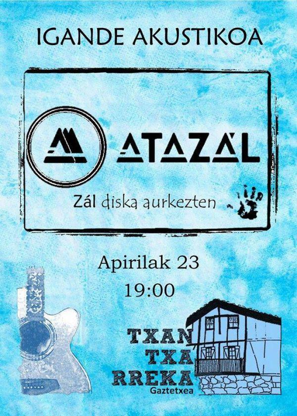 Atazál