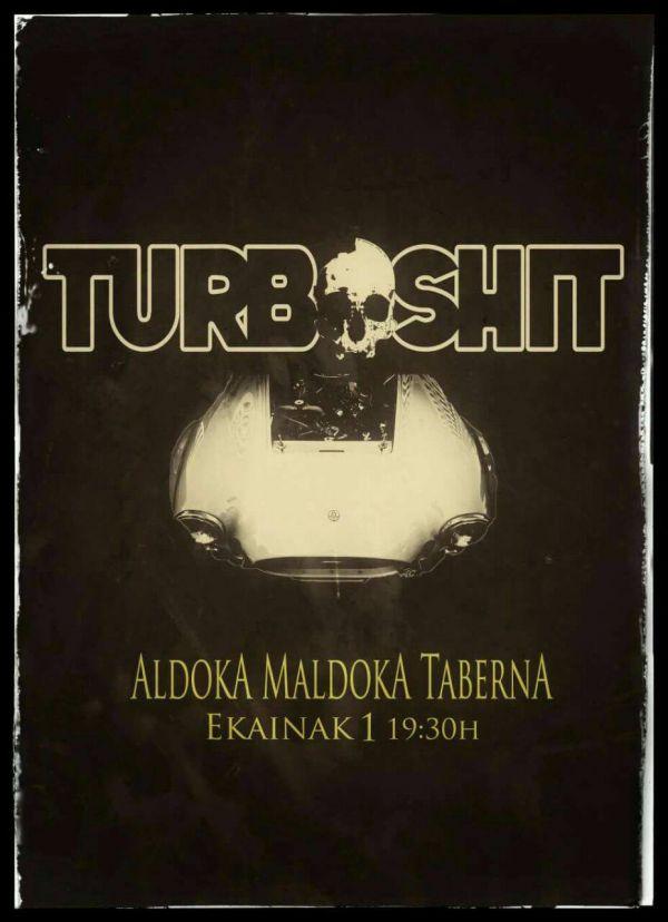 Turboshit