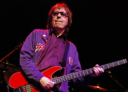 Bill Wyman�s Rhythm Kings
