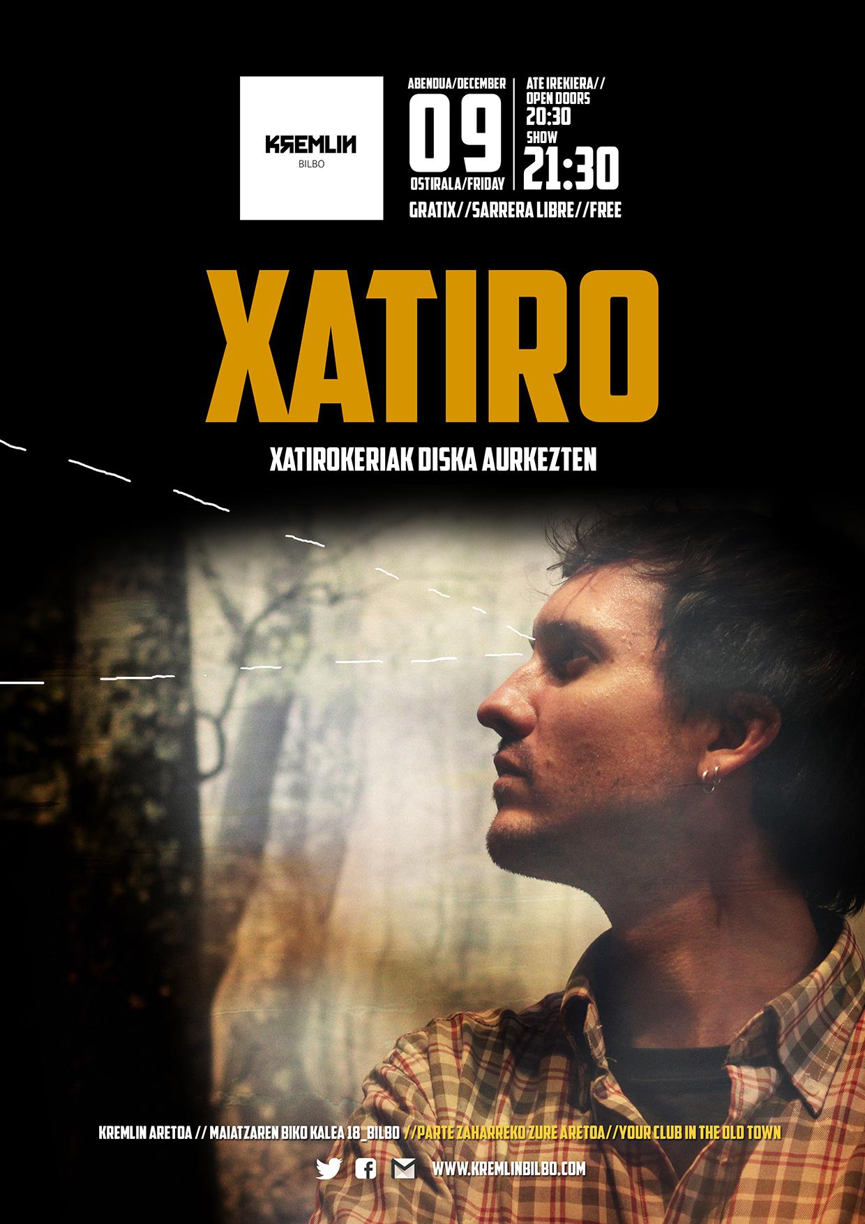 XATIRO