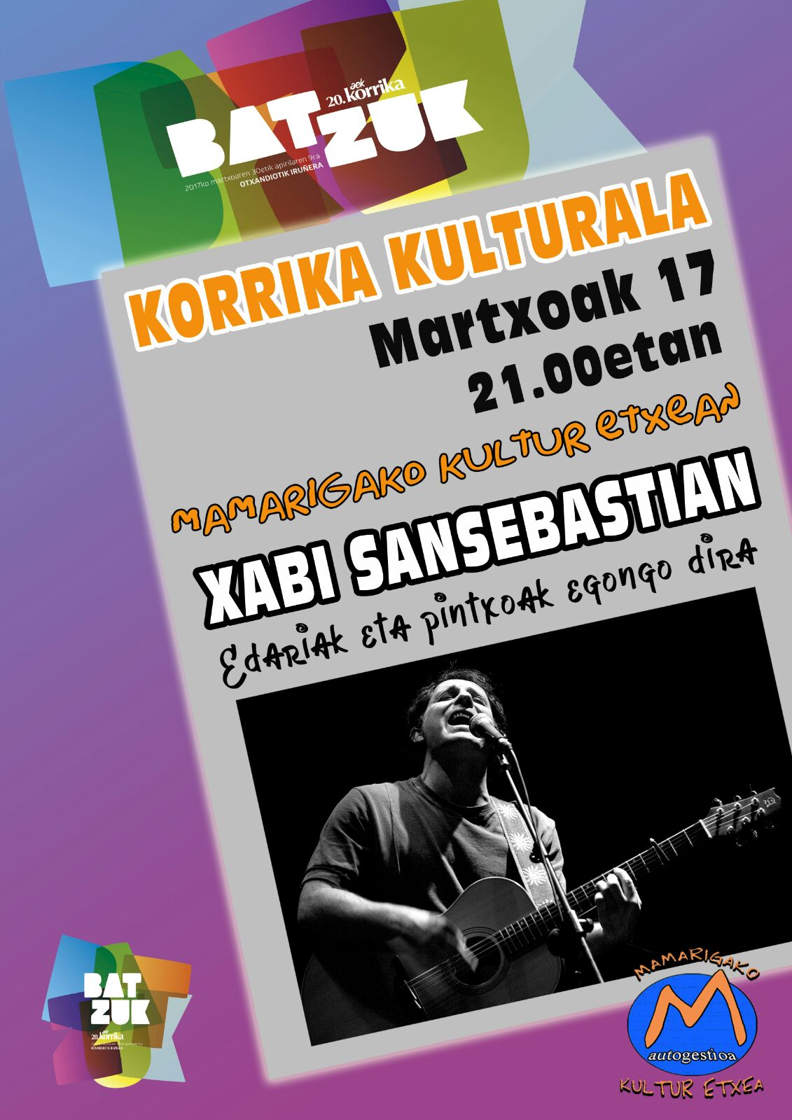 Xabi San Sebastian