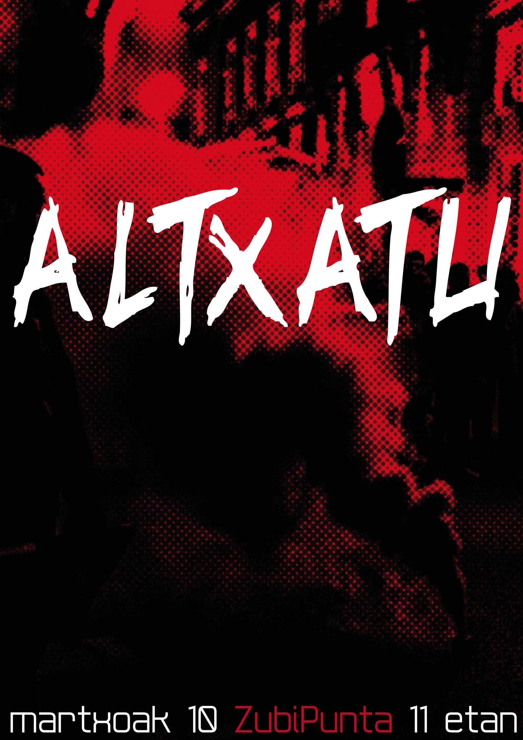 ALTXATU