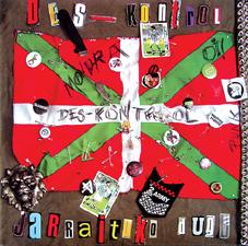 Deskontrol: punk & Oi! & arrasate