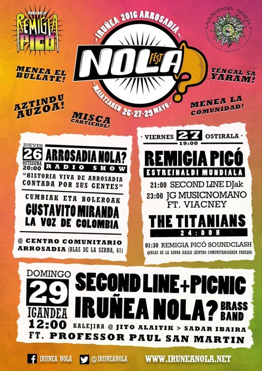 Iru�ea Nola? 2016