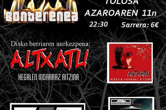 Altxatu + Leihotikan
