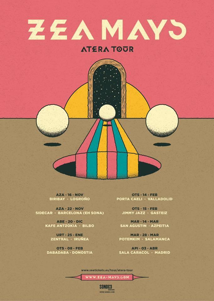 Atera Tour