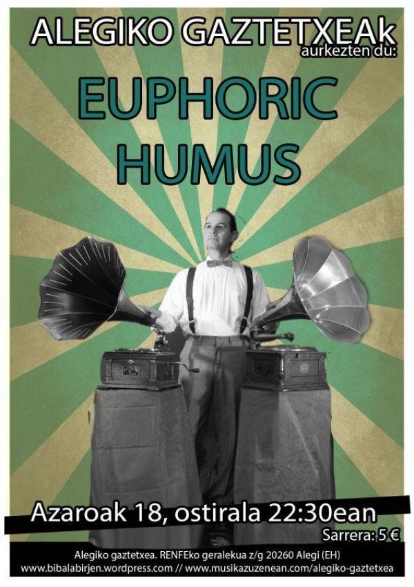 Humus + Euphoric