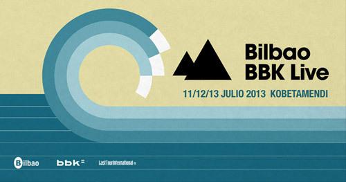 BBK live 2013.