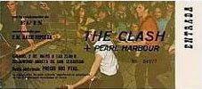 The Clash Anoetan (1981-maiatzak 2)