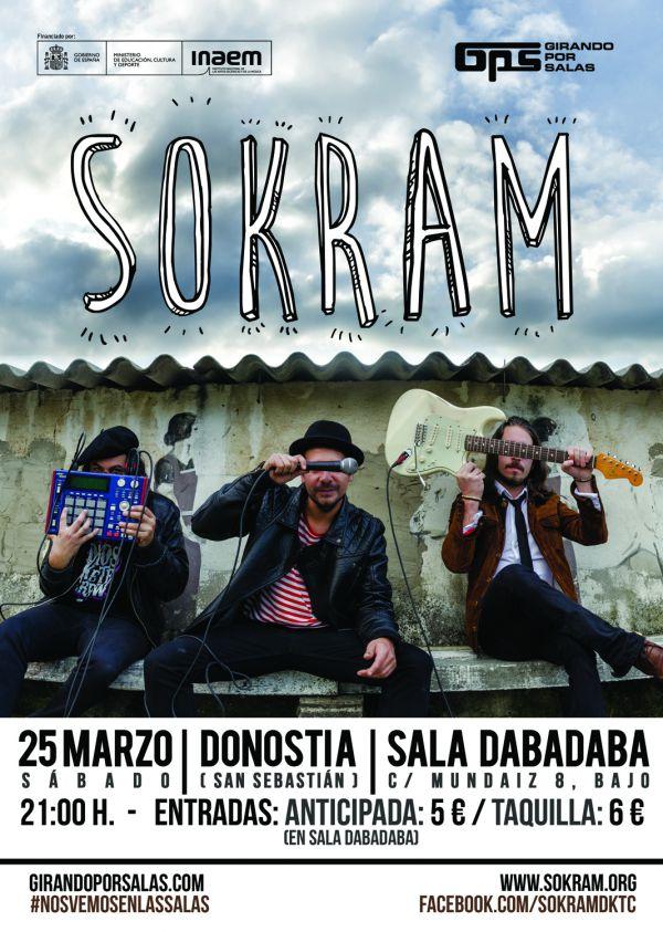 Sokram