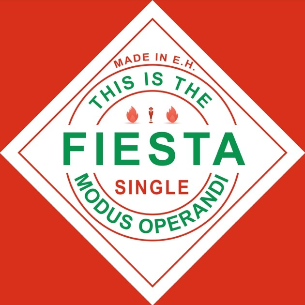 This is the Fiesta 2