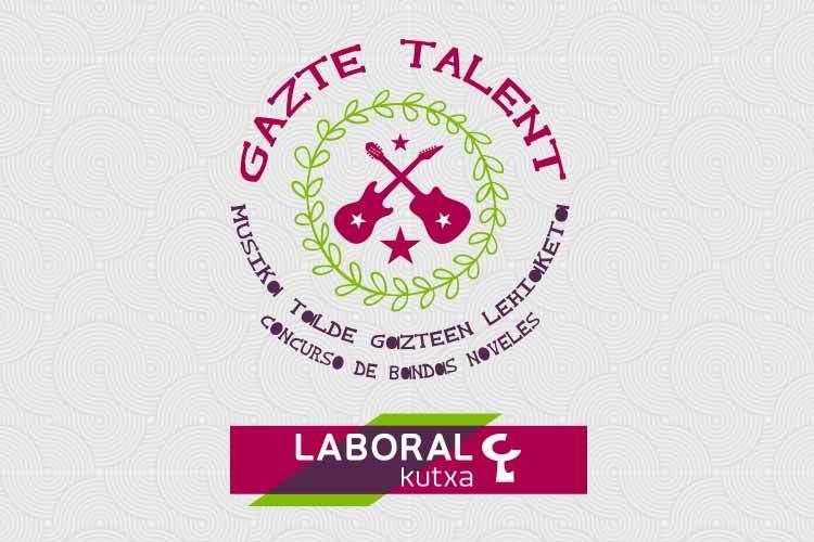 Gazte Talent 2019