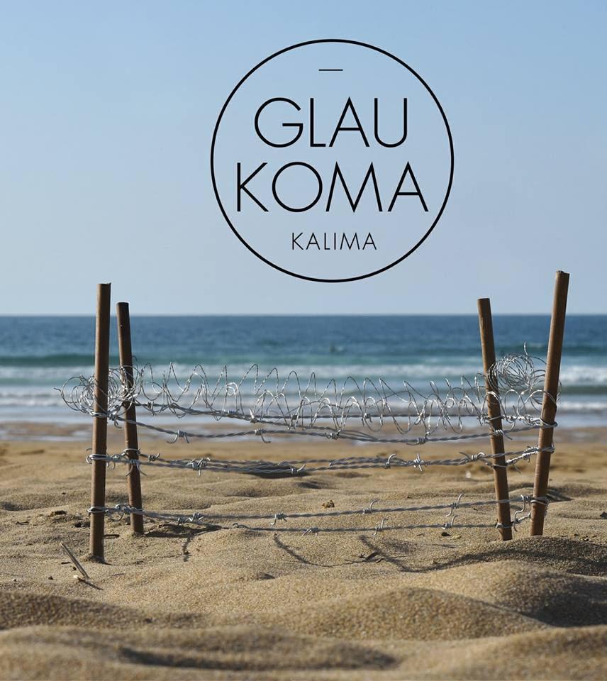 Glaukoma Kalima