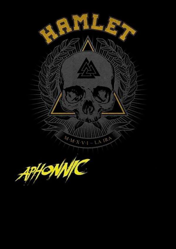 Hamlet + Aphonnic