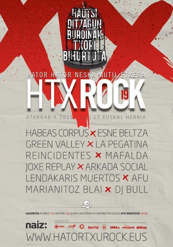 htxrock