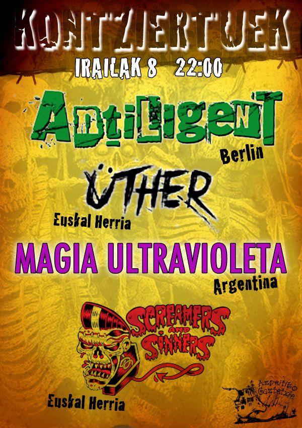 Antiligent +