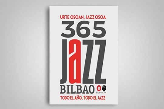 365 Jazz Bilbao 2016: Jerónimo Martín Sexteto