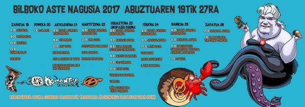 Zoroen Kluba + Aiala Backed by Mudo + Raperos de Emaus & The Titanians