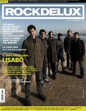 Lisabö Rockdelux