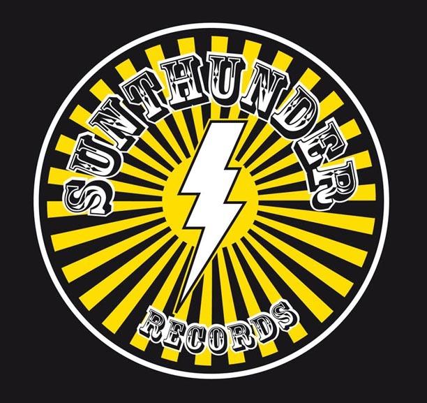 Sunthunder Records-en zigilua.