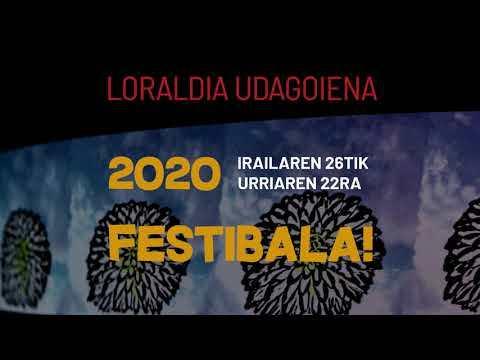 Loraldia udagoiena