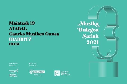 Musika Sariak 2021