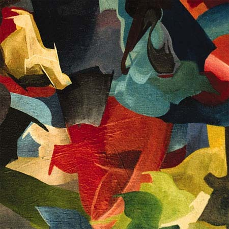 Olivia tremor control-en �Black Foliage: Animation Music�.