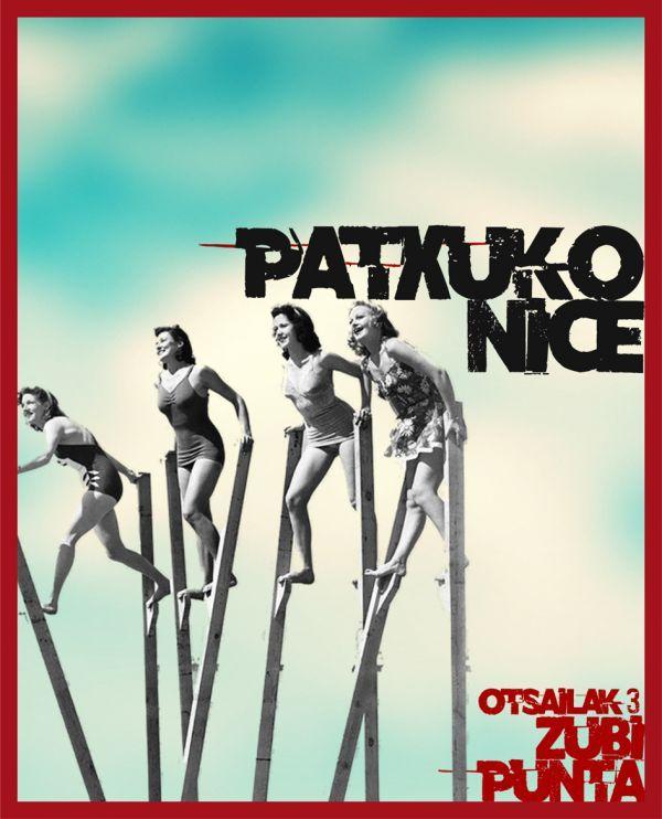 Patxuko Nice