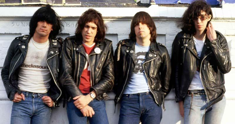 Ramones hormaren kontra.