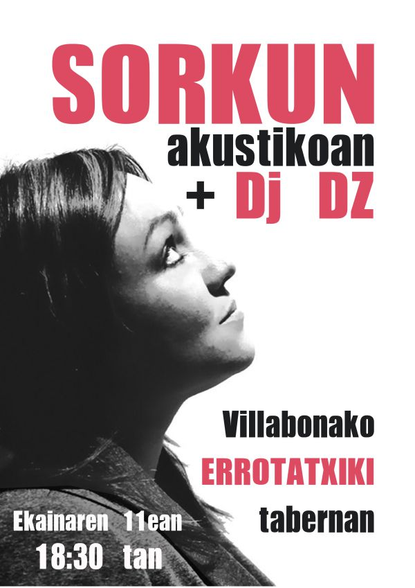 Sorkun + Zigor DZ