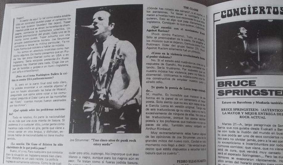 The Clash Muskaria 2